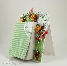 Moja papierowa kraina: kalendarz