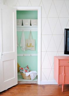 9 Places to Add Color Where You Least Expect It | Apartment Therapy