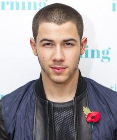Hey Nick Jonas, bein' a little bit creepy are we?