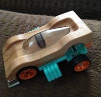 Let's Drive: Manhattan Toy Motorworks Cars and Accessories Review + Giveaway (US)