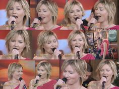 Dido - CBS Saturday Early Show