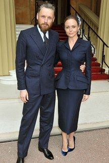 Stella McCartney - best dressed