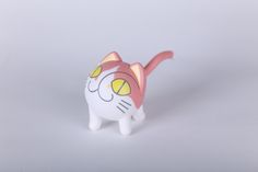 Name: PS_003DANPOONG Dimension: W 64.73 x H 80.12 x D 163.3  mm Matter: Body & Tail : Soft vinyl,  Ear : PVC, ABS Price: 38.00 USD   cate_no=56