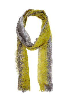 Mixed Print Fabric Neckwear