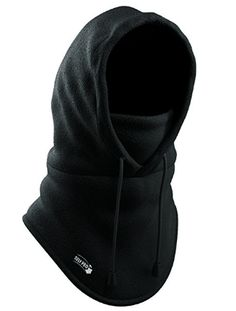 Balaclava Fleece Hood Windproof Ski Mask Heavyweight Cold Weather Winter Motorcycle Ski Snowboard Gear Ultimate Protection from the Elements >>> To view further for this item, visit the image link. Snowboarding Gear, Ski And Snowboard, Hats For Short Hair, Skate, Best Skis, Cycling Workout, Cycling Gear, Balaclava, Hats For Women