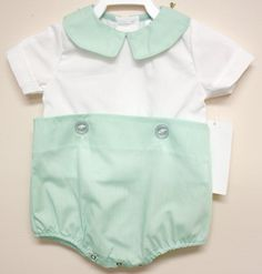 291484 2 Piece Baby Boy Clothes and ButtonOn Pants by ZuliKids, $26.00