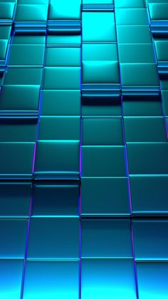 Cubes, abstract, gradient, 720x1280 wallpaper