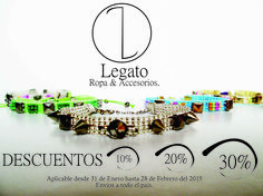 Manillas Artesanales con el 10%,20% y 30 % de descuento.#DiseñoColombiano !!!!! Info: 3123721833 .
