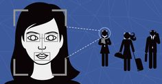 Facebook is working on facial recognition technology with near-human accuracy.