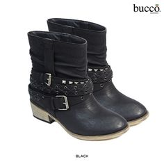 I found this amazing Bucco Rocker Boots at nomorerack.com for 79% off. Sign up now and receive 10 dollars off your first purchase
