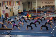Laurie's bridge>> (January 2014 US National Team Camp)