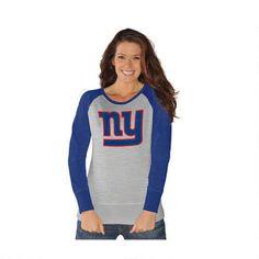 cc62c43c3 New York Giants Touch by Alyssa Milano Fan For Life Sweatshirt New York  Mets
