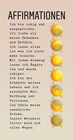 Affirmationen sind S tze die man dauernd wiederholt Wiederholt man sie regelm A. - Affirmationen sind S tze die man dauernd wiederholt Wiederholt man sie regelm Affirmationen sind S - Affirmations, Salud Natural, Anti Inflammatory Diet, Psychology Quotes, Subconscious Mind, Health And Wellbeing, Better Life, Sentences, Repeat