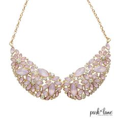 Everafter Necklace #parklanejewelry