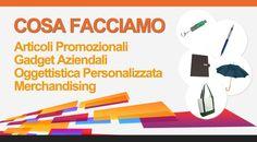 TSF Promotion - Gadget Aziendali Personalizzati Milano
