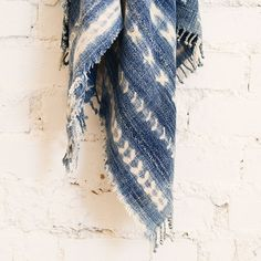Indigo Mud Cloth – General Store