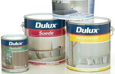 Offers on Dulux paint at the UK's DIY stores