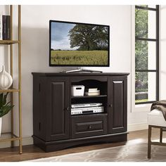 techni mobili tv stand with storage maple rta8830mpl products pinterest tv stands and products