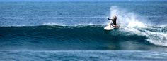 Surfing à Sri Lanka!