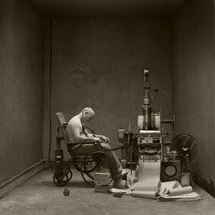 Interview with Photographer Jennifer Hudson   Vesper Magazine
