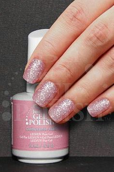 IBD Beauty Just Gel Polish Debutante Ball #56690