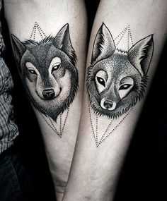 25 Geometric Forearm Tattoo | Best Tattoo Ideas
