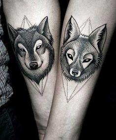 25 Geometric Forearm Tattoo | Best Tattoo Ideas