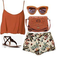 a1e5bfdb881c 17 Best Outfits for fieldtrips like canobie lake park and the beach ...