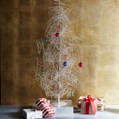 Modern Christmas Trees - West Elm