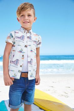 younger boy clothes