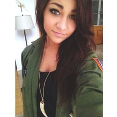andrea russett @andweawussett | Websta found on Polyvore featuring andrea russett and faceclaims