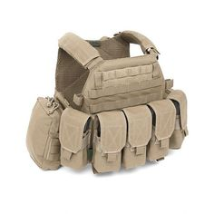 DCS M4 Plate Carrier $367.95