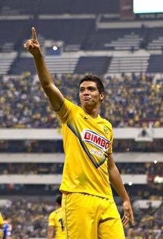 Raul Jimenez èl futuro CABAÑAS del AMERICA