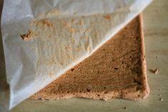 Preparare Prajitura Durere Nutella, Deserts, Bread, Food, Brot, Essen, Postres, Baking, Meals
