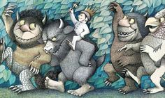From The Wild Things to Saki's beast children to Peter Pan, Philip Womack on why he is, and always was, drawn to the wild side of children's books