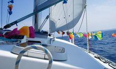 PASSION MARINE à Roquebrune Sur Argens : Une demi-journée en voilier pour 1 ou 2: #ROQUEBRUNESURARGENS 39.00€ au lieu de 50.00€ (22% de…