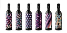 Motif Wine Packaging by En Garde 3