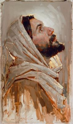 Look to God and Live- Dan Wilson – Pictures of Jesus Christ – epoxyet Paintings Of Christ, Jesus Christ Painting, Religious Paintings, Jesus Artwork, Lds Art, Bible Art, Catholic Art, Religious Art, Pictures Of Jesus Christ