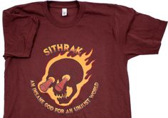 Sithrak Shirt. From OGLAF, a very NSFW comic.