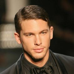 Men S Formal Hairstyle