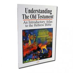 Understanding The New Testament through surveys, maps, chronologies and concise descriptions.