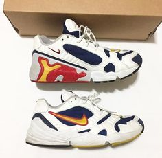 quality design 72b57 dfa57 97 NIKE AIR EQUILIBRIUM ZOOM AIR Dad Shoes, Me Too Shoes, Dad Sneakers,