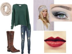 """""""Untitled #88"""" by savharper on Polyvore"""