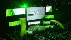 E3 2011: Grading Microsofts Press Conference