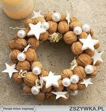 In this DIY tutorial, we will show you how to make Christmas decorations for your home. The video consists of 23 Christmas craft ideas. Christmas Makes, Noel Christmas, Winter Christmas, All Things Christmas, Christmas Crafts, Christmas Ornaments, Wreaths And Garlands, Xmas Wreaths, 242