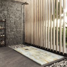 BOSNOR: administrador de la página de empresa | LinkedIn Desert Island, Divider, Shower, Industrial, Room, Furniture, Home Decor, Luxury Shower, Shower Trays