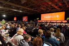 Jana's Genealogy and Family History Blog: And the Winner of the RootsTech 2016 3-Day Pass is...