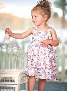Love the dress. So cute