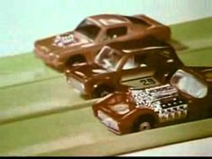 ▶ Vintage Matchbox Toy Car Commercial - 1970s - YouTube