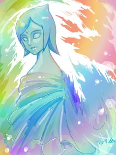 Fi is one of the best companions in the Zelda series. It was so depressing at the end of Skyward Sword when she goes into her eternal sleep....... :'(